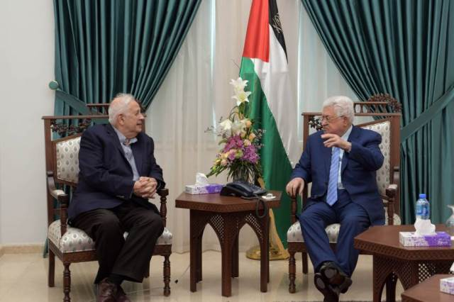 عباس: مستعدون للدعوة لانتخابات تشريعية تتبعها انتخابات رئاسية