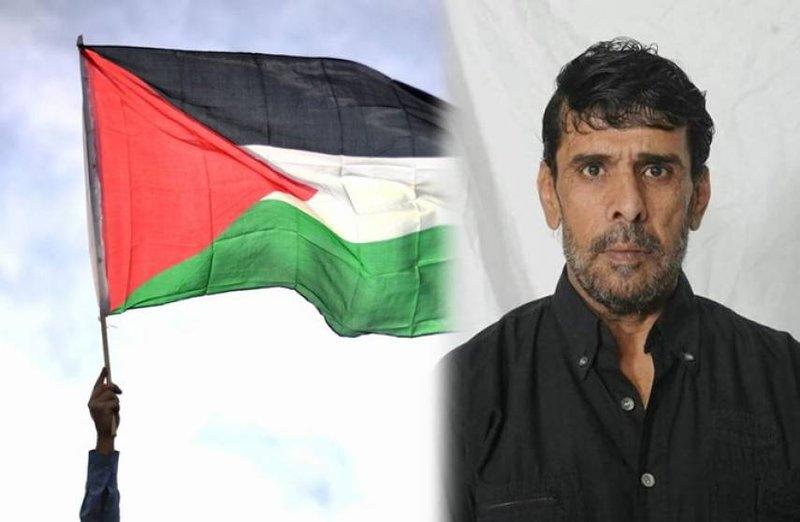 الاحتلال يرفض تسليم جثمان الشهيد الأسير بارود