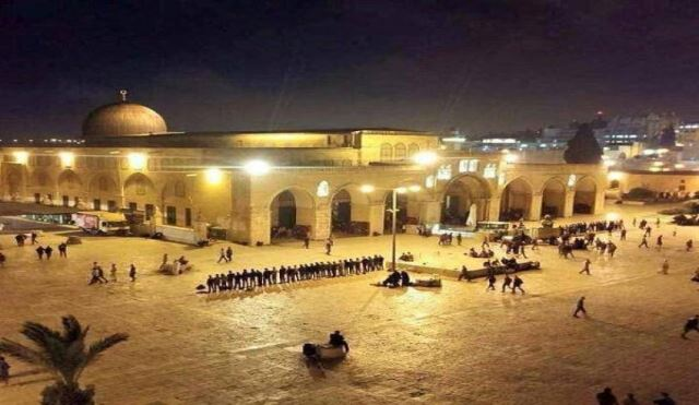 إيسيسكو تعتمد المسجد الأقصى ضمن قائمة حصرية للمواقع المقدسة