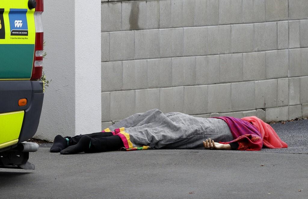 «الديمقراطية» تدين العمل الإرهابي في نيوزلندا وترفض استحضار الدم لتحقيق الأهداف المشبوهة