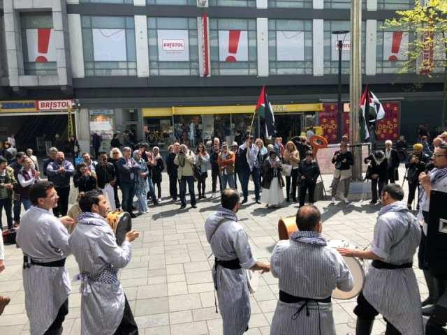 مؤتمر لتوحيد الجالية الفلسطينية بأميركا الجنوبية