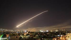 إيران: مستعدون لمعركة حاسمة مع إسرائيل