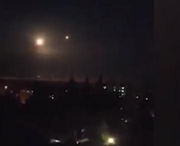 غارات إسرائيلية على ريف دمشق تُسفر عن مقتل ثلاثة مدنيين