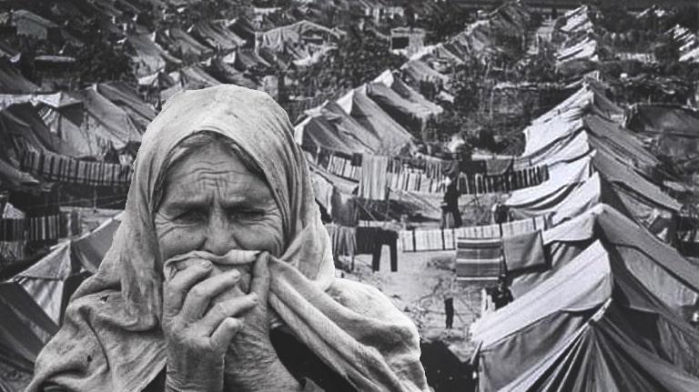للنكبة الفلسطينية روايتان - الأولى حقائق والثانية محض أكاذيب