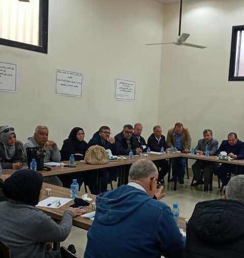لجان حق العودة تطالب الأونروا  توفير خطة طوارئ شاملة للاجئين في لبنان