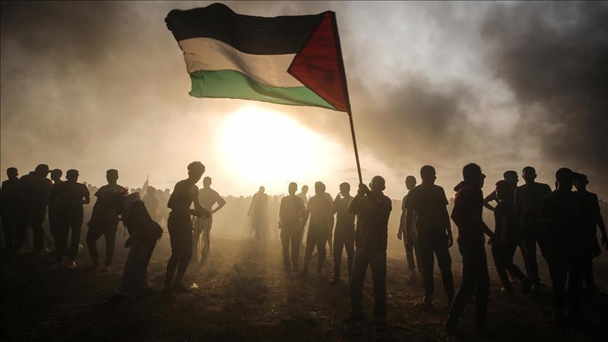 أزمة المشروع الوطني الفلسطيني... ومخارج الحلول