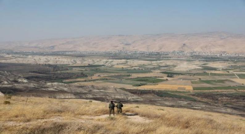 الضم آتٍ، فماذا سيفعل الفلسطينيون؟