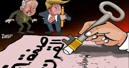 السياسة الامريكية بين الواقع والخيال...!!