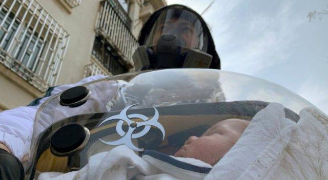 حالة نادرة .. وفاة رضيع أمريكي جراء فيروس كورونا