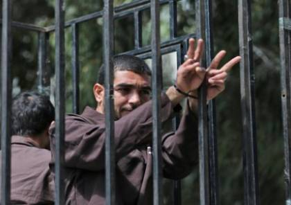 استشهاد الأسير نور البرغوثي داخل سجون الاحتلال
