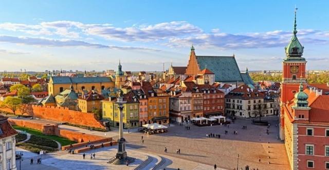 ما هي المدينة الأكثر أماناً على الأرض؟