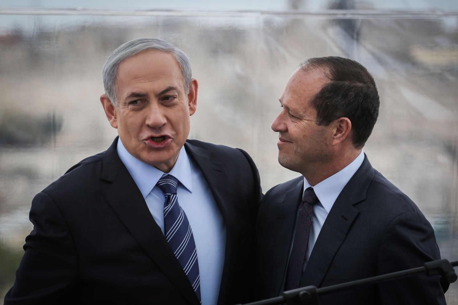 نتنياهو ينتظر قرار من ليبرمان لتشكيل الحكومة
