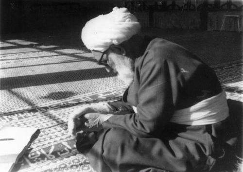 الشيخ الخالصي والزعيم لينين