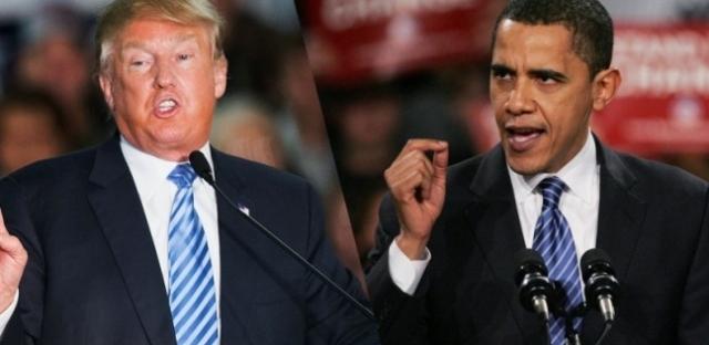 أوباما يصف تعامل ترامب مع وباء كورونا بـالفوضوي