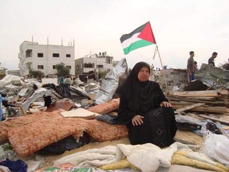 خمس سنوات على عدوان «الجرف الصامد» على غزة