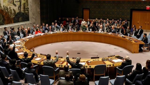 لبنان يقدم شكوى ضد اسرائيل بمجلس الأمن