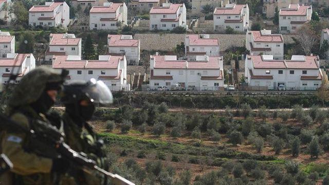 ضوء أخضر امريكي لحكومة طوارئ الاحتلال لضم المستوطنات وفرض السيادة الاسرائيلية