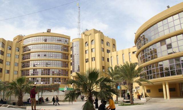تنفيذ مشاريع تنموية في الضفة وغزة