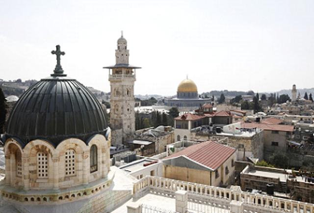 أحداث سريلانكا : كنائس فلسطين تتضامن مع الضحايا