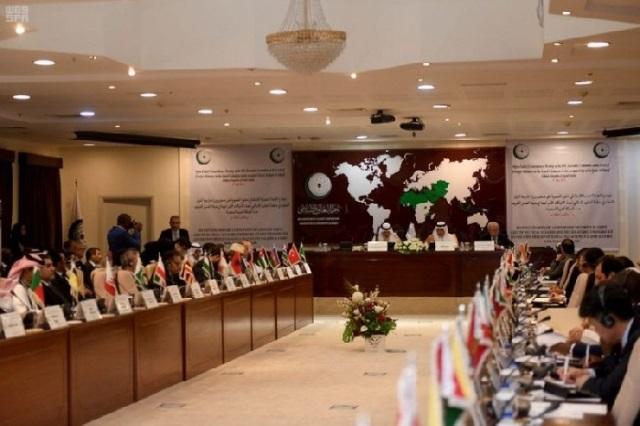 أنقرة : التعاون الإسلامي تجتمع استثنائياً لبحث خطط نتنياهو