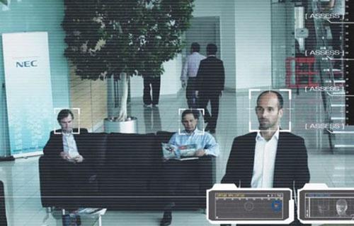 برنامج إلكتروني للتعرف على أفراد بعينهم وسط مجموعات كبيرة متشابهة