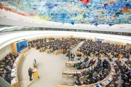 إسرائيل تستعد لليوم الأسود في مجلس حقوق الإنسان