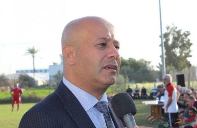ابوهولي يطالب لبنان باستثناء الفلسطينيين من قرار مكافحة اليد العاملة