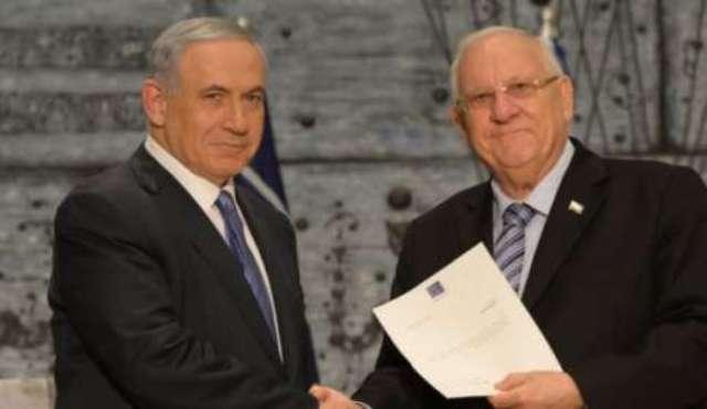 التصعيد يخدم الأحزاب الكبرى في اسرائيل