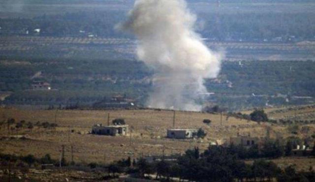 أسوشيتد برس : اعتراف أميركي بسيادة إسرائيل على الجولان الأسبوع المقبل