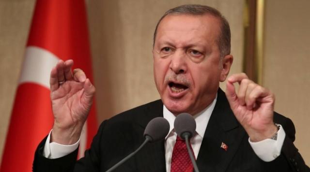 أردوغان: لدينا طرق أخرى لتربية اسرائيل