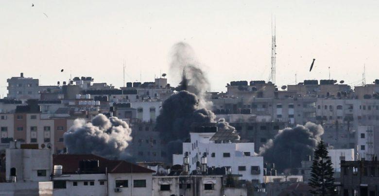 متلازمة العدوان ويافطة «التهدئة» تجاه قطاع غزة