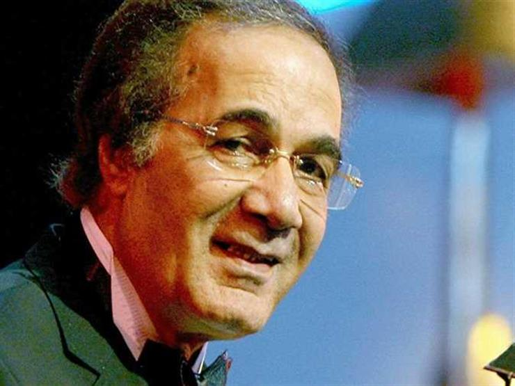 بعد  مسيرة فنية كبيرة : وفاة الفنان المصري محمود ياسين عن عمر 79 عاما