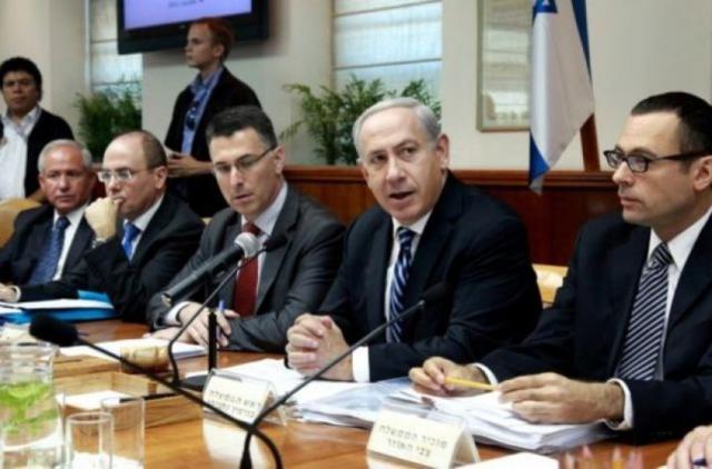 نتنياهو يتعرض لانتقادات إسرائيلية بسبب غزة