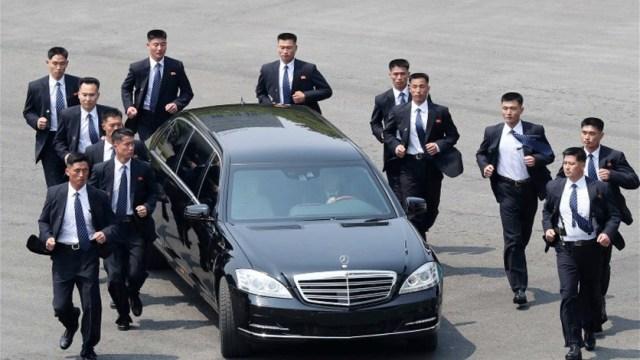 الأمم المتحدة تحقق بخرق كوريا الشمالية للعقوبات الدولية بشراء سيارات فارهة