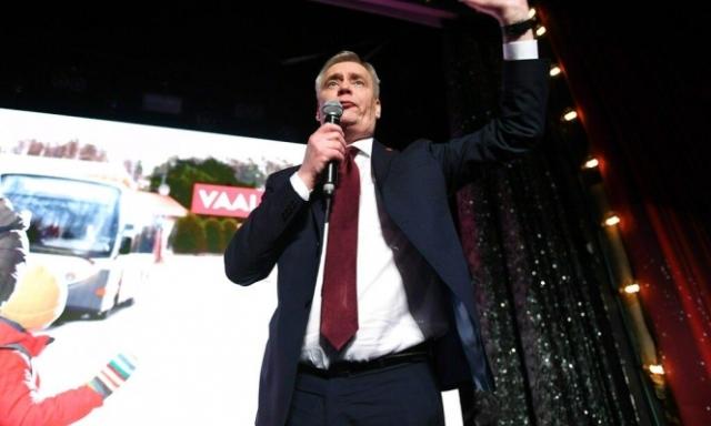 بعد 20 عاما : فوز اليسار بفنلندا بالانتخابات التشريعية