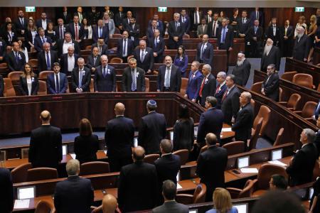 «الديمقراطية» تحذر من مشروع ضم المستوطنات المقدم للكنيست وتدعو إلى التعامل مع إسرائيل كدولة إحتلال وعدوان