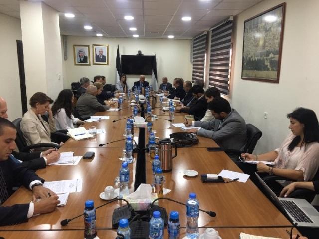 المنظمة تدعو دول العالم إلى دعم الأونروا وتفويضها