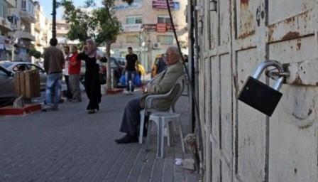 التحذير من واقع اقتصادي أكثر سوءاً في قطاع غزة بفعل أزمات الانقسام والحصار