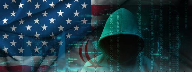 رداً على تفجير ارامكو : أميركا تشن هجومًا إلكترونيًا  على إيران