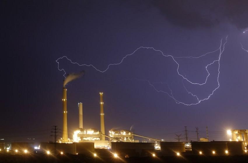 الصين تشتري محطة الطاقة «تبور ألون» القريبة  من غزة