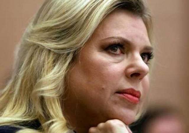 لائحة اتهام جديدة ضد سارة نتنياهو