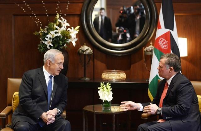 مستوى العلاقة في تدني .. ماذا يجري بين الأردن وإسرائيل ؟
