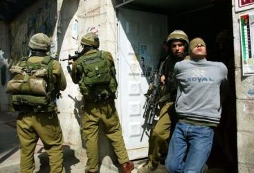 المنظمة : استشهاد 29 وإصابة 312 واعتقال 370 الشهر الماضي