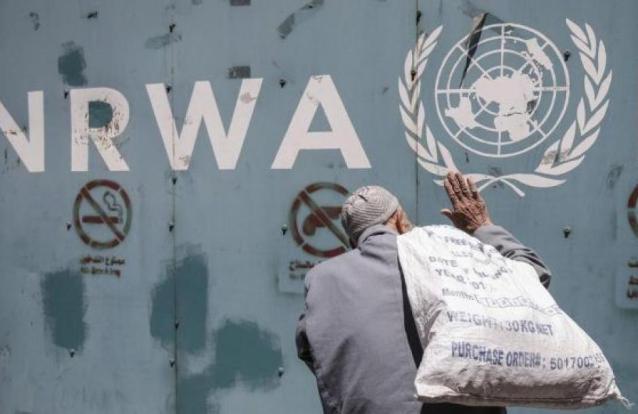 الاحتلال يحرض على وقف تمويل «أونروا»
