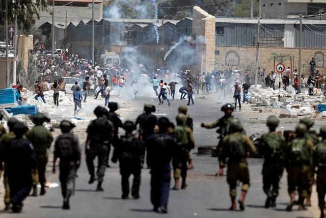 290 فلسطينيًا استشهدوا العام الماضي برصاص الاحتلال