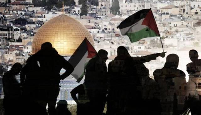 الدوحة: نرفض أي صفقة لا تشمل حق العودة والقدس
