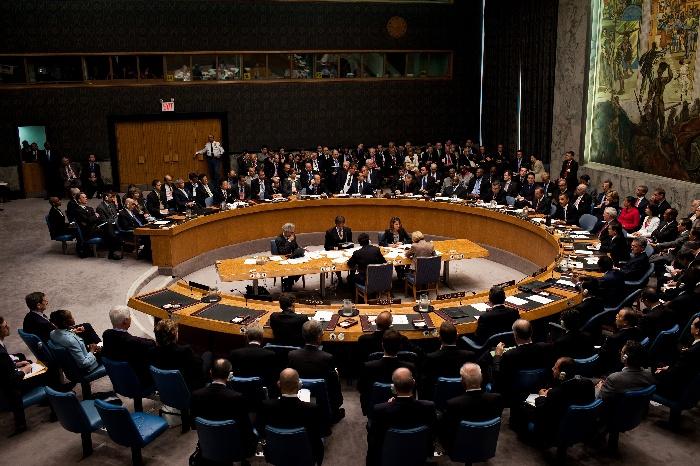 مندوب فلسطين بالأمم المتحدة يَرُدّ على أكاذيب نظيره الإسرائيلي