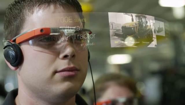نظارة غوغل لمساعدة أطفال التوحد