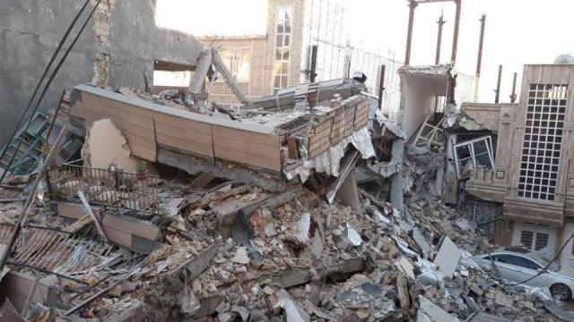 مكتب الأمم المتحدة لخدمات المشاريع يسلم وحدات سكنية جديدة لمستفيدين بغزة