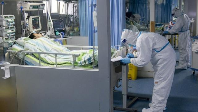 94 الف حالة وفاة بسبب كورونا والإصابات تتجاوز المليون والنصف في العالم